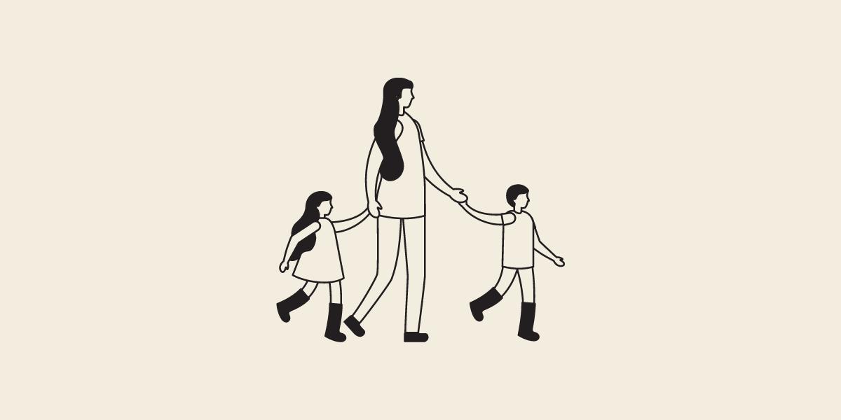 Matczyne geny wpływają na czas dojrzewania u potomstwa